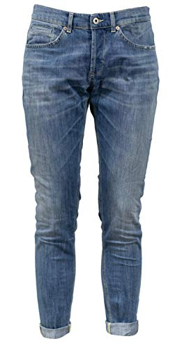 UP232DS0107UT02G DONDUP 33 DONDUP Jeans Blu SIZE cod Uomo RE1RIq