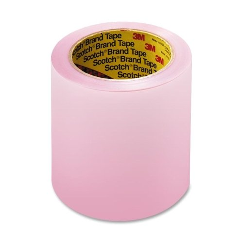 (Wholesale CASE of 10 - 3M Labelgard Film Tape-Labelguard Film Tape, 4