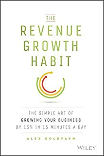 Nonstop sales boom powerful strategies to drive consistent growth the revenue growth habit the simple art of growing your business by 15 in fandeluxe Images