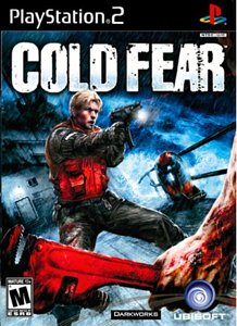 Cold Fear - PlayStation 2 ()