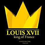 Louis XVII, King of France | JM Gardner