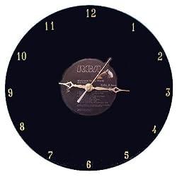 Rock Clock Elvis Presley - Welcome to My World LP