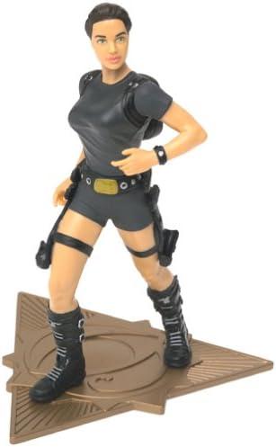 TOMB RAIDER Lara Croft en ropa de entrenamiento de combate (Jap?n ...