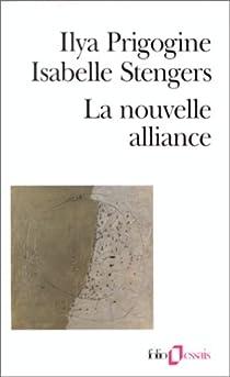 La nouvelle alliance par Prigogine