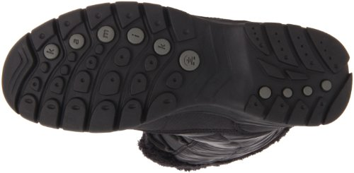 Kamik Womens New York Snow Boot Nero