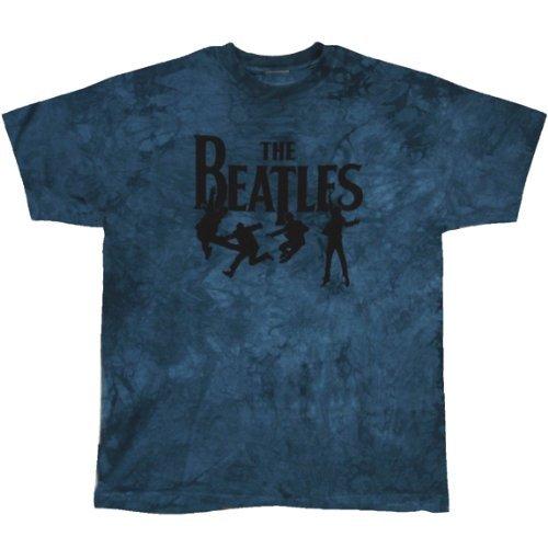 Yellow Submarine Tie Dye T-shirt - 1