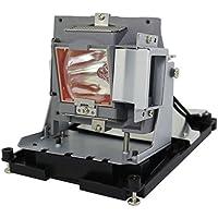 Kingoo Projector Lamp For VIVITEK D964HD D968U 5811118436-SVV Projector Replacement Lamp Bulb & Housing