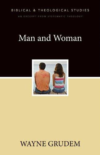 Man and Woman: A Zondervan Digital Short