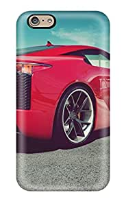 7199208K63321470 Awesome Design Lexus Lfa 23 Hard Case Cover For Iphone 6