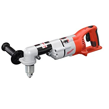 Milwaukee 0721-20 M28 Lithium-Ion 1/2 in. Right Angle Drill (Bare Tool)