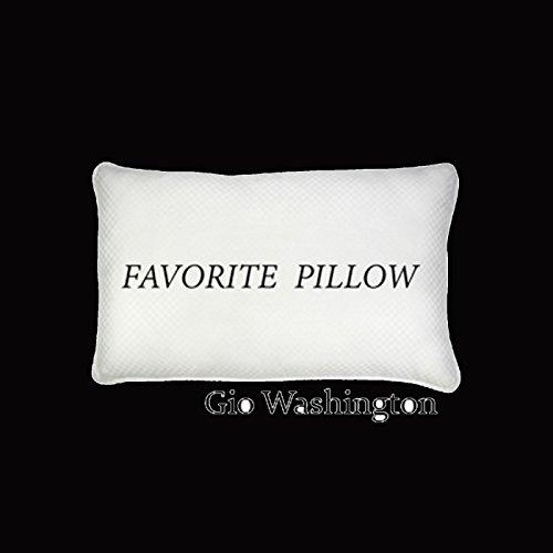 Favorite Pillow