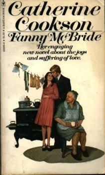 book cover of Fanny McBride