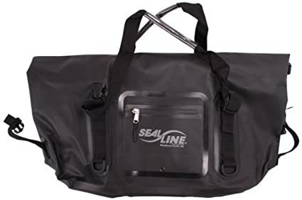 443cac15202c Amazon.com   SealLine Wide Mouth Duffle   Boating Dry Bags   Sports ...