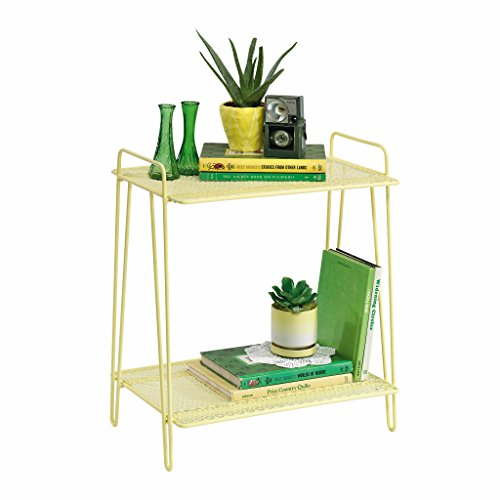 Sauder 419780 Accent Table, Yellow by Sauder