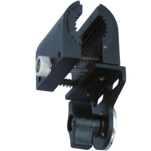 25mm Microphone Holder - Cavision Universal Mic Holder for 19mm to 25mm Diameter Microphone