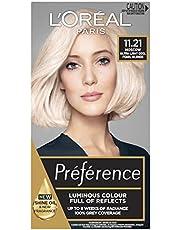 L'Oréal Paris Preference Extreme Platinum