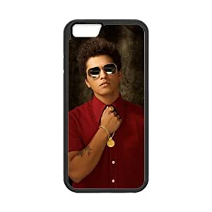 Bruno Mars And Sunglasses Case for iPhone 6