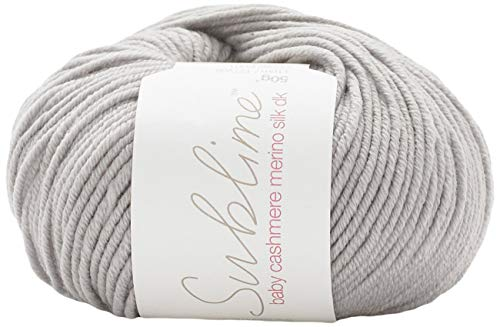 (Sublime Baby Cahmere Merino Silk Dk - 276)