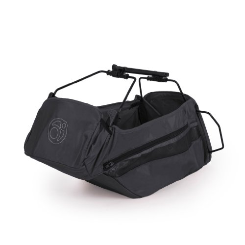 Orbit Baby G3 Stroller Cargo Basket - Black