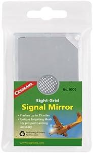 Coghlan's Sight-Grid Signal Mi