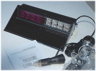 Singeru 5x LED Indicator Light Lamp Dash Directional Car Motorcycle Boat Warning light 12V 5 Colour