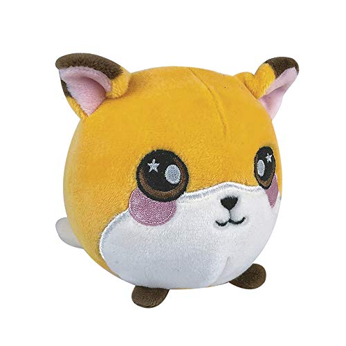 Squeezamals Slow Rising Soft Toy, Squishie, Squeezy and Scented Plush Animals (Variety of Styles - Styles Picked at Random) by Squeezamals (Image #9)