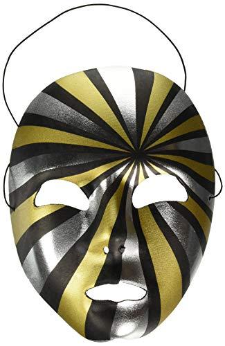 Forum Novelties 59881 1/2 Full Psycho Mask]()