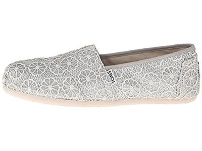 Toms Women's Classic Casual Shoe