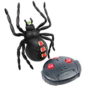 Schylling Remote Controlled Web Runner