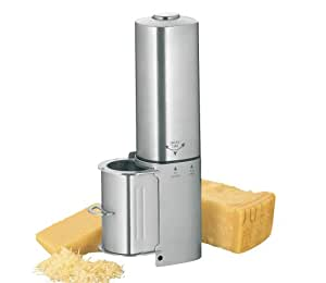Cilio Electric Cheese Grater