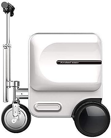 Airwheel SE3 maleta inteligente para niños Plateado plata 489*365*580mm / 629*365*826mm