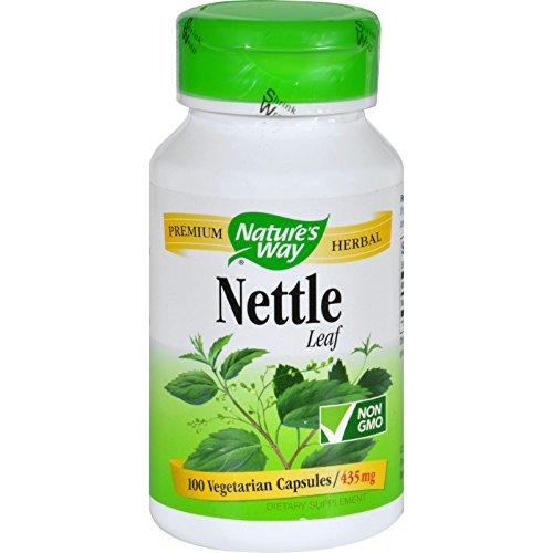 Nettle Herb Natures Way Caps