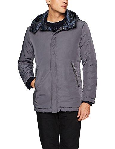 Reversible 3/4 Length Jacket - 1