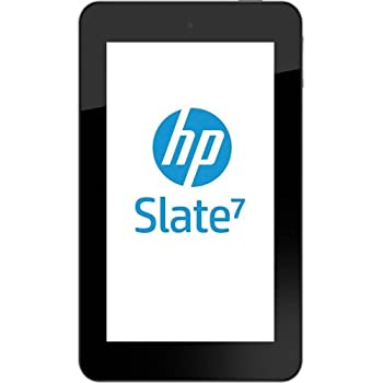 HP Slate 2800 7-Inch 8 GB Tablet (Old Version)