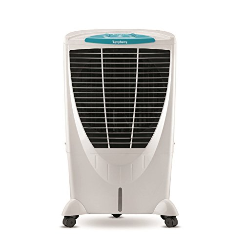 Symphony Winter XL 56 Ltrs Air Cooler (White)