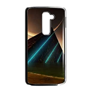 The Cube 2 LG G2 Cell Phone Case Black phone component RT_219493