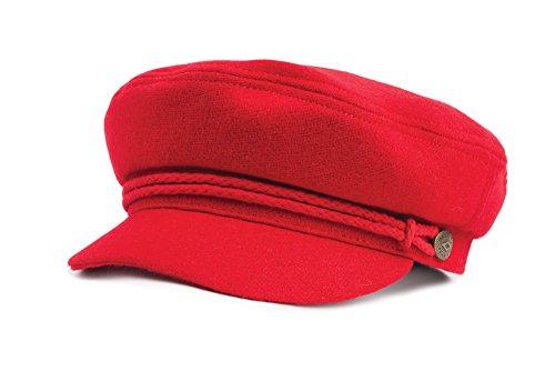 Amazon.com  Brixton Men s Ashland Greek Fisherman Hat  Clothing 046cc810ccb