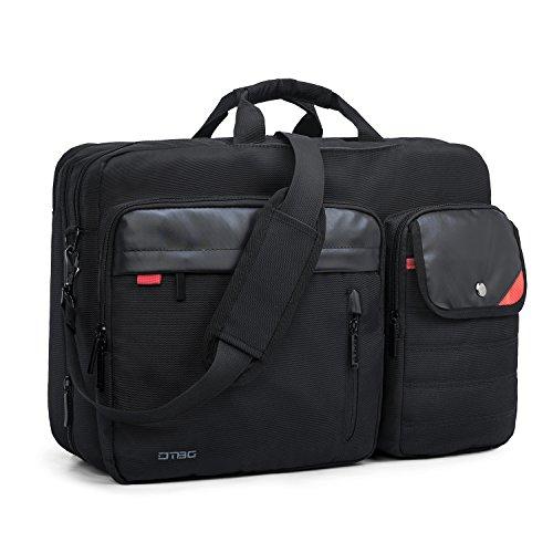Mens Satchel Handbags - 4