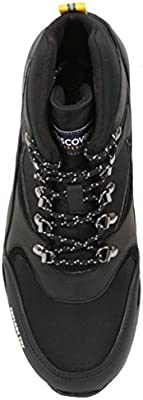 Discovery Expedition Mens Ergonomic Outdoor Backpacking Trek Vhembe Hiking Boots