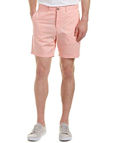 Original Penguin Mens Basic Short, 34, Pink