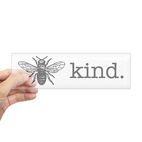 CafePress Bumper Sticker Rectangle Decal