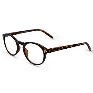 In Style Eyes Optic Vision Progressive BiFocal Glasses/Tortoise 1.50