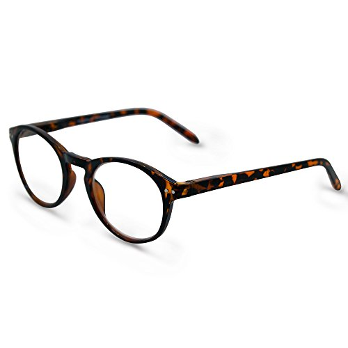 In Style Eyes Optic Vision Progressive BiFocal Glasses/Tortoise 2.00 ()