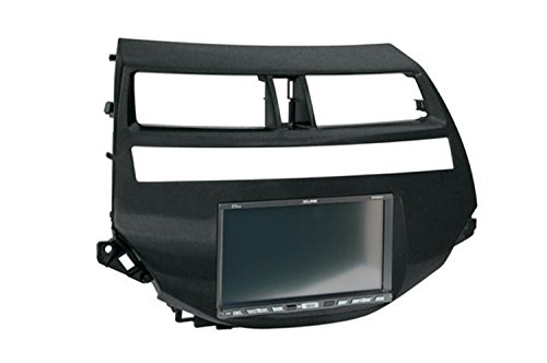 Scosche HA1707DCDGB Double DIN/Single DIN Installation Dash Kit for 2008 Honda Accord