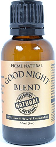 Good Night Essential Blend 30ml product image