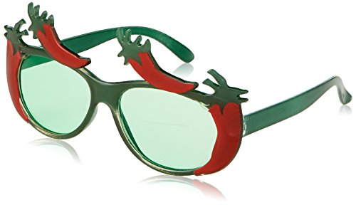 Beistle 60373 Chili Pepper Fanci-Frames]()