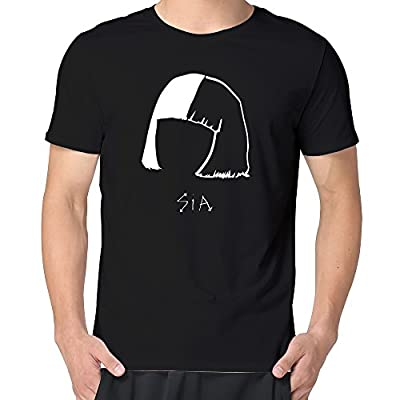 Mens This Is Acting Album Artwork Concept For Sia T-shirt 100% Cotton