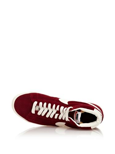 NIKE - Herren- Nike Blazer Mid Rot für herren