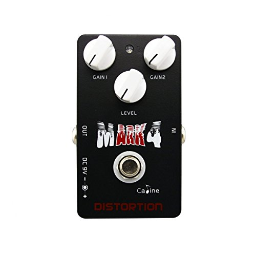 Caline USA CP-16 Mark IV Distortion Guitar ()