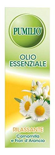 Pumilio Essenza Rilassante - 10 ml COSWELL GA09030